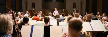 Magdalena Pawlisz & Brandenburger Symphoniker | BEETHOVEN | crescendo2016 Festival