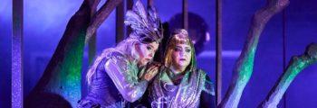 Assistantship: Götterdämmerung @ Mainfranken Theater Würzburg
